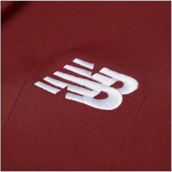 1dcb22ba1 Camisa Liverpool I 17 18 New Balance - Masculina