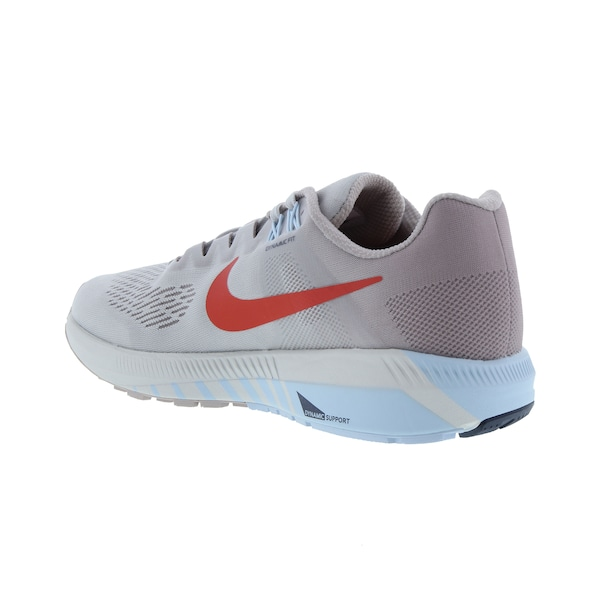 d974e07a3 Tênis Nike Air Zoom Structure 21 - Feminino