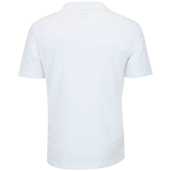 d8e5dbbd1631e Camisa Polo Puma Ess Jersey - Masculina