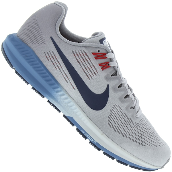 200fabd30df Tênis Nike Zoom Structure 21 - Masculino