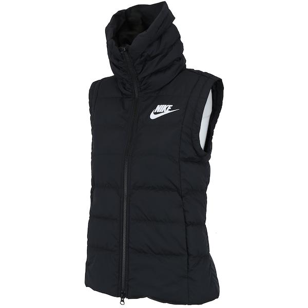 5f9b0d36f3a69 Colete Nike Sportswear Down Fill - Feminino