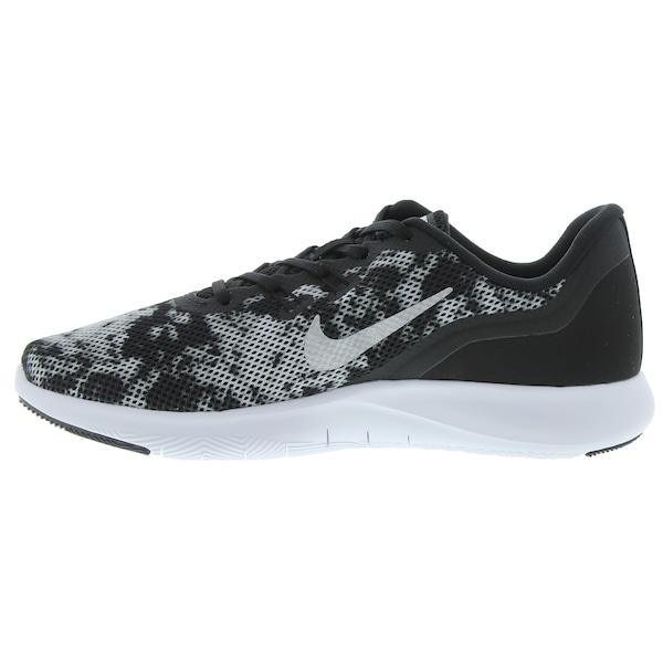 24523ca81 Tênis Nike Flex Trainer 7 Print - Feminino
