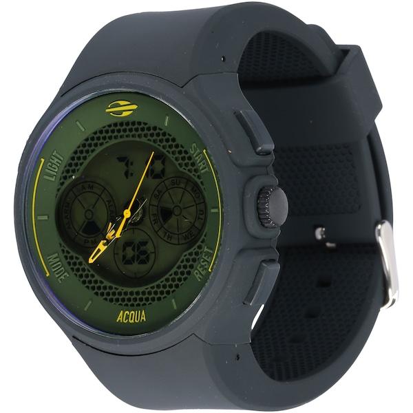 37dbd7d30707d Relógio Digital Analógico Mormaii MO1608C - Masculino