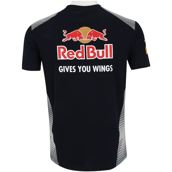 a612cc7d483e4 Camiseta Red Bull Toro Rosso OTL - Masculina