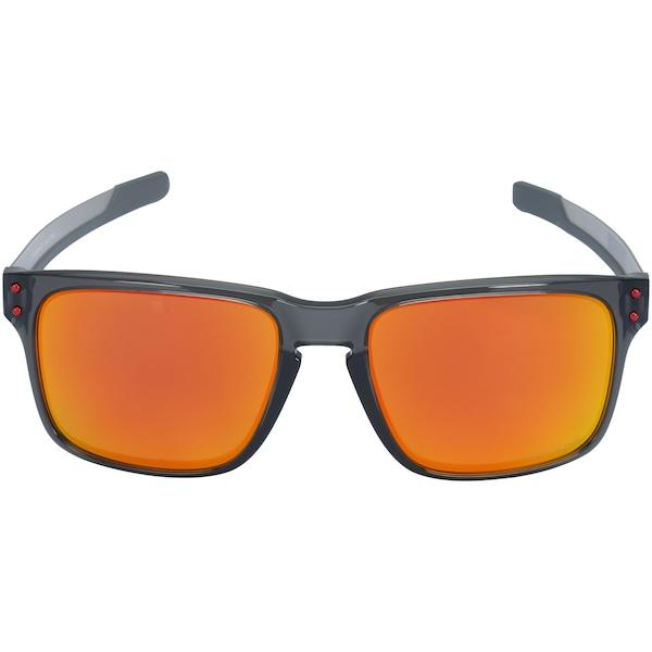 b2296ef2c ... Óculos de Sol Oakley Holbrook Mix Prizm Polarizado - Unissex ...
