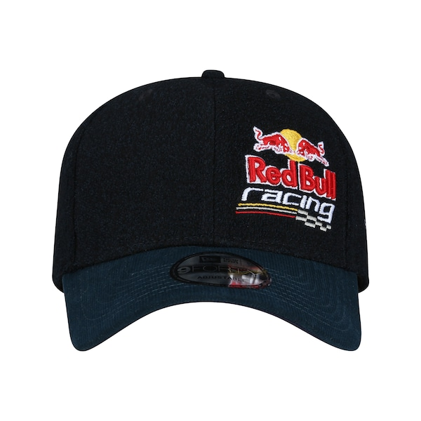 5045b242c5862 Boné Aba Curva New Era 940 Red Bull Racing HP SN Cold - Snapback - Adulto