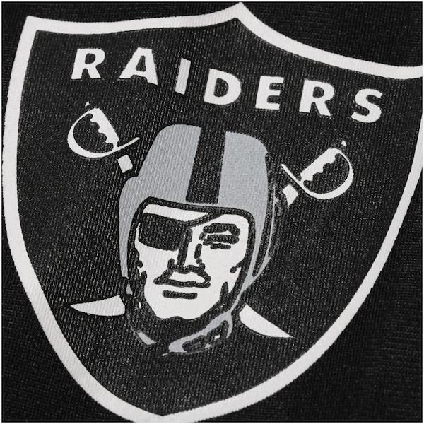 c32565755 Bermuda New Era Oakland Raiders Vein - Masculina
