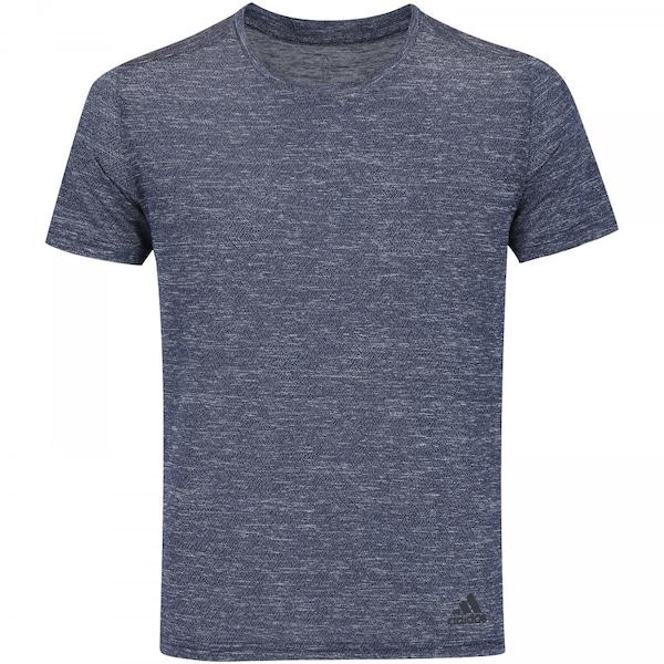 f84d4f199da57 Camiseta adidas Run - Masculina