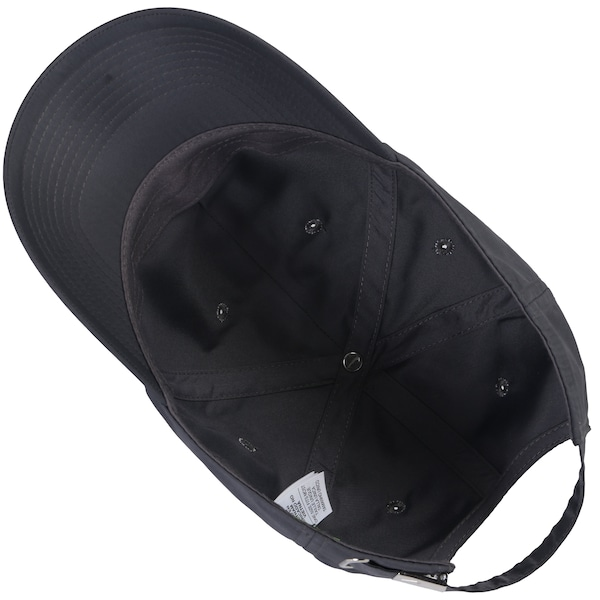 ... Boné Aba Curva Nike Sportswear H86 Metal Swoosh - Strapback - Adulto d4cb7c54412
