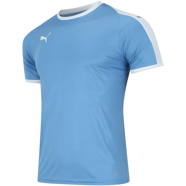 5fef3a19a274c Camisa Puma Liga Jersey - Masculina