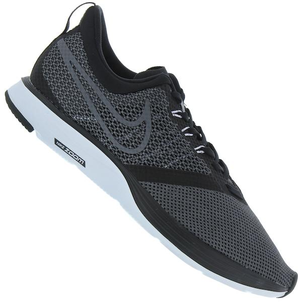 043ab1cbca7 Tênis Nike Zoom Strike - Masculino