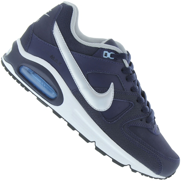 a8c15693ca5 Tênis Nike Air Max Command Leather - Masculino