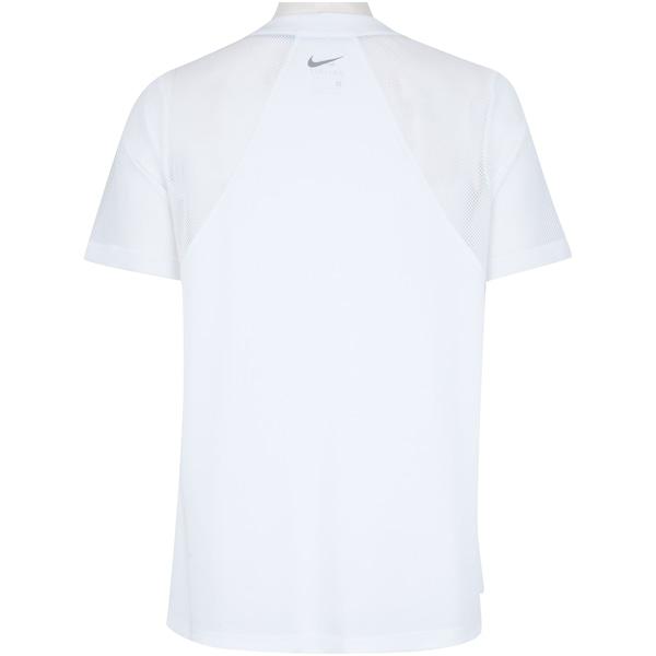 Camiseta Nike Miler SS - Feminina