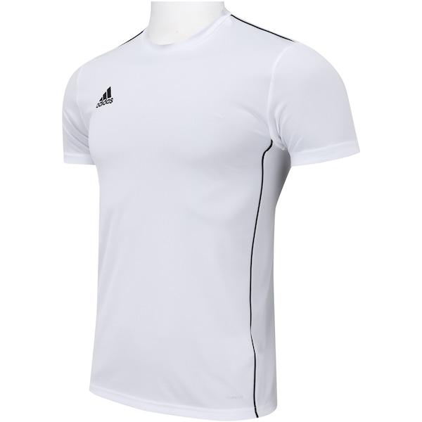 Camiseta adidas Core 18 - Masculina d263e172377