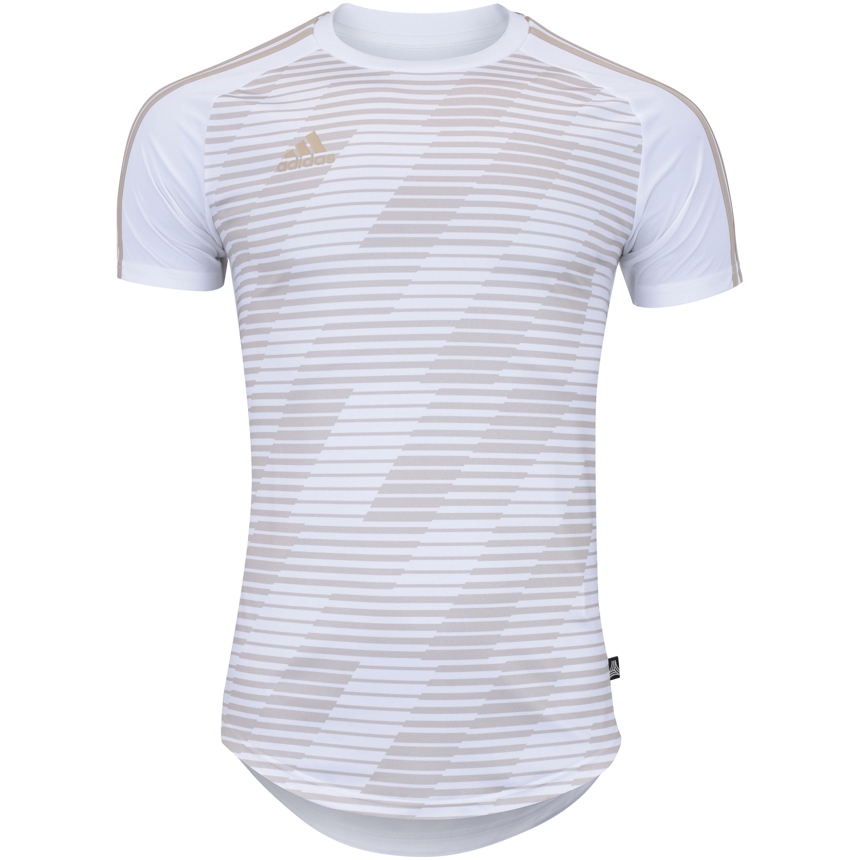 Camisa adidas Grafica Tango - Masculina c37a885da08