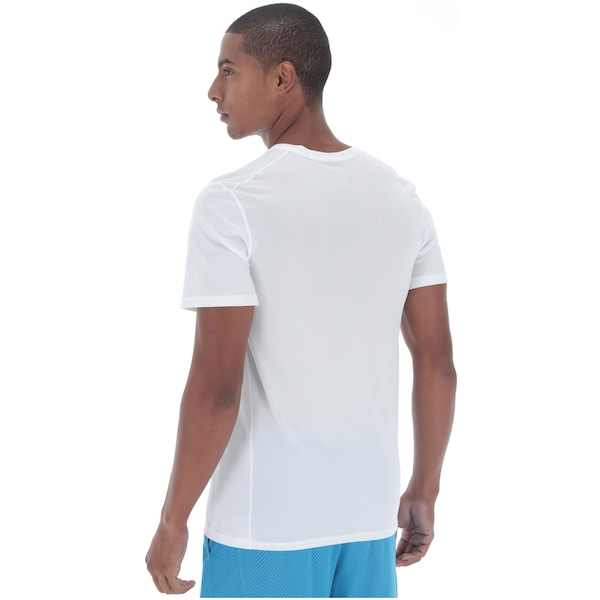 ad447db1446 Camiseta Nike Run Top SS - Masculina