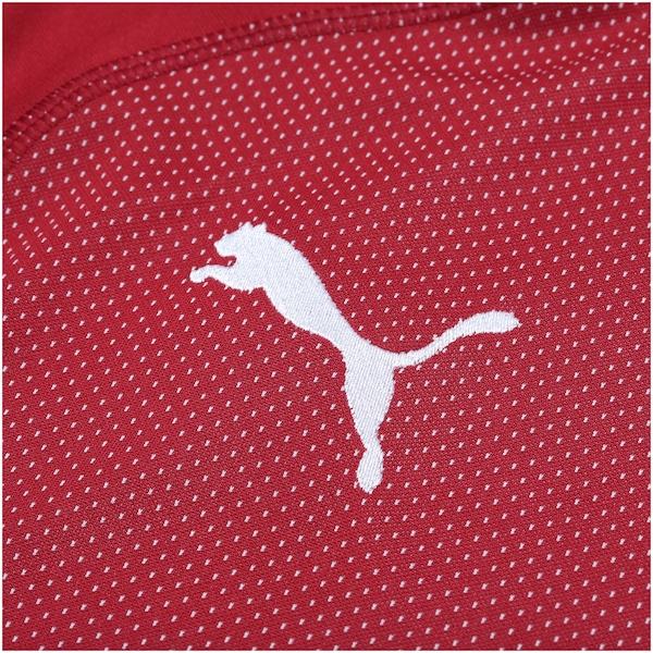 c912e275db337 Camisa República Tcheca I 2018 Puma - Masculina