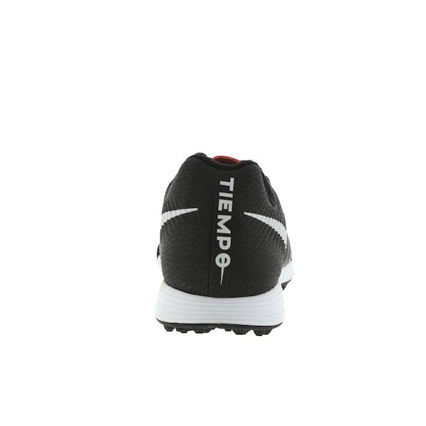 0442d39c95f7d Chuteira Society Nike Tiempo Legend X 7 Academy TF - Adulto