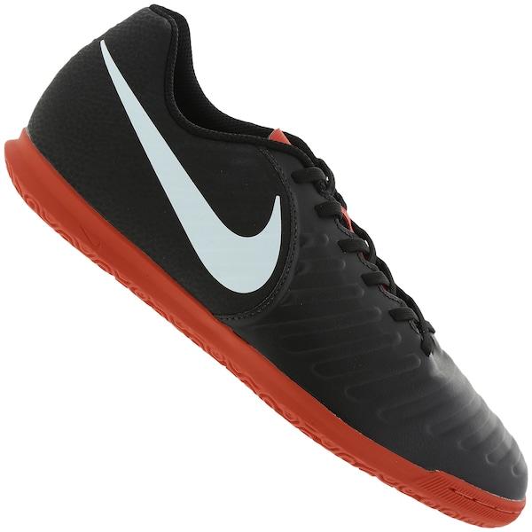 3a03a8672a Chuteira Futsal Nike Tiempo Legend X 7 Club IC - Adulto