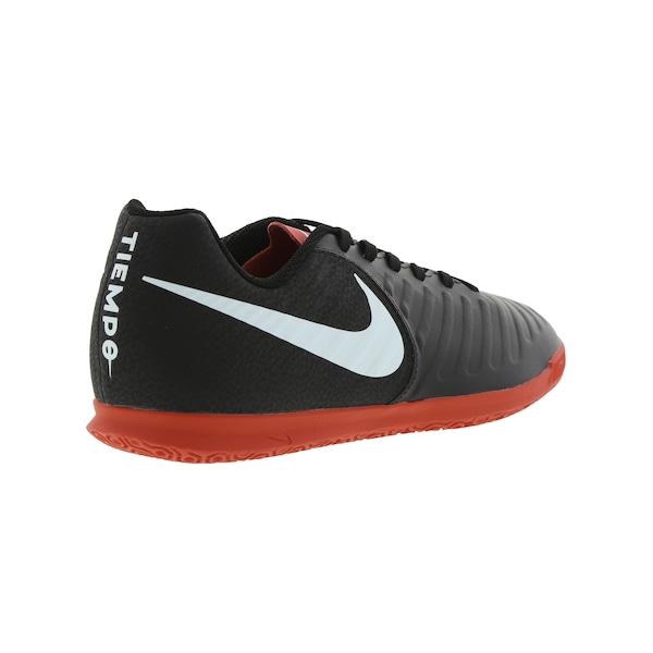 62d6ae69468c0 Chuteira Futsal Nike Tiempo Legend X 7 Club IC - Adulto