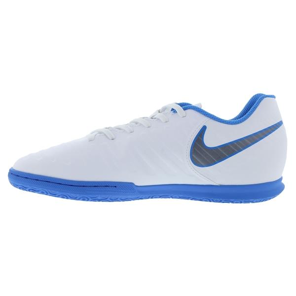 Chuteira Futsal Nike Tiempo Legend X 7 Club IC - Adulto