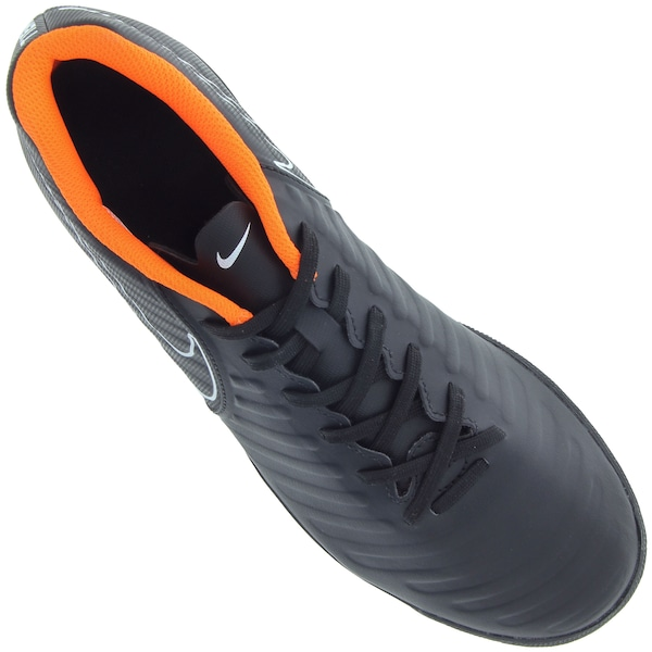 0958580cad Chuteira Society Nike Tiempo Legend X 7 Club TF - Adulto