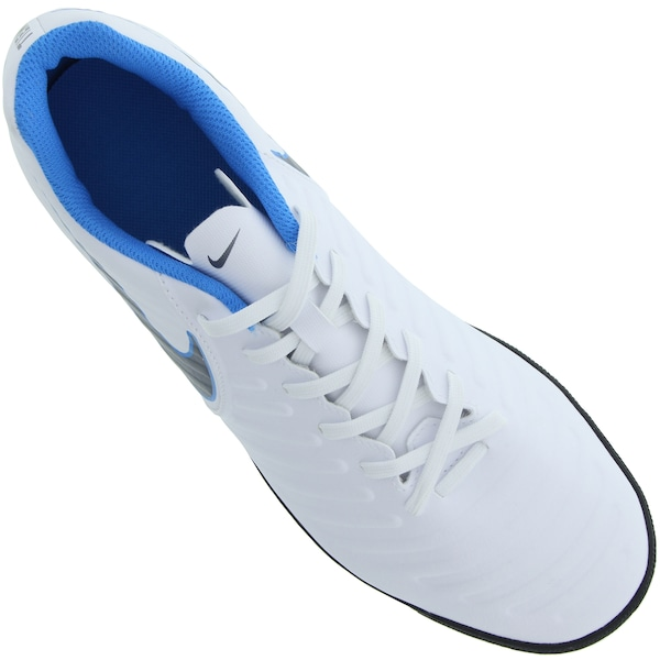 Chuteira Society Nike Tiempo Legend X 7 Club TF - Adulto