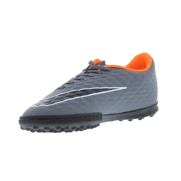 f75fd20996c58 ... Chuteira Society Nike Hypervenom Phantom X 3 Club TF - Adulto ...