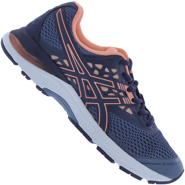 01ef7fee939 Tênis Asics Gel Pulse 9 A - Feminino