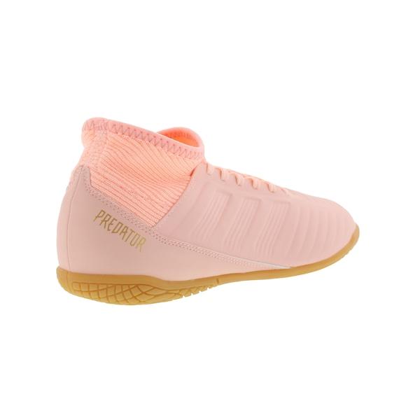 c4f21b16f1101 Chuteira Futsal adidas Predator Tango 18.3 IC - Infantil