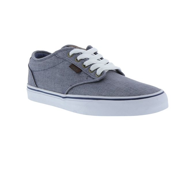 4ac3e03fa87 Tênis Vans Atwood Deluxe - Masculino