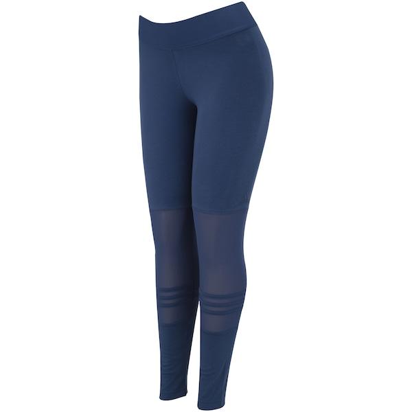 14de312a6 Calça Legging adidas ID Mesh - Feminina