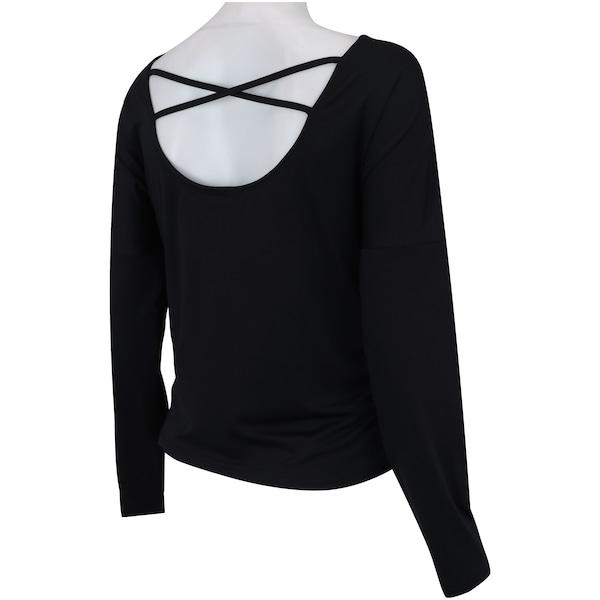 d4470086c Camiseta Manga Longa Puma Transition Light Cover Up - Feminina