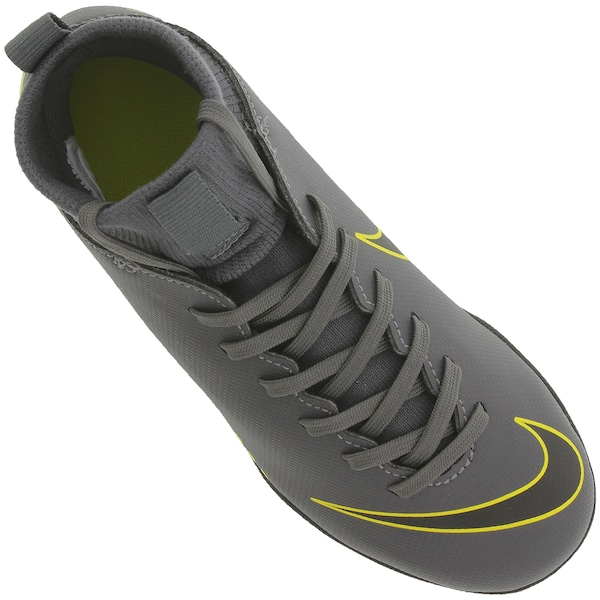 b1aa90697 Chuteira Futsal Nike Mercurial Superfly X 6 Club IC - Infantil
