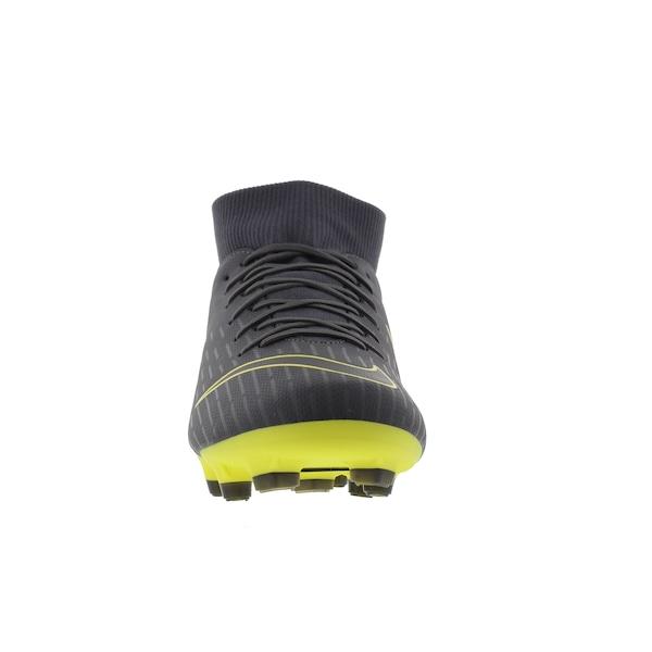 8daf32584214d Chuteira de Campo Nike Mercurial Superfly 6 Academy MG - Adulto