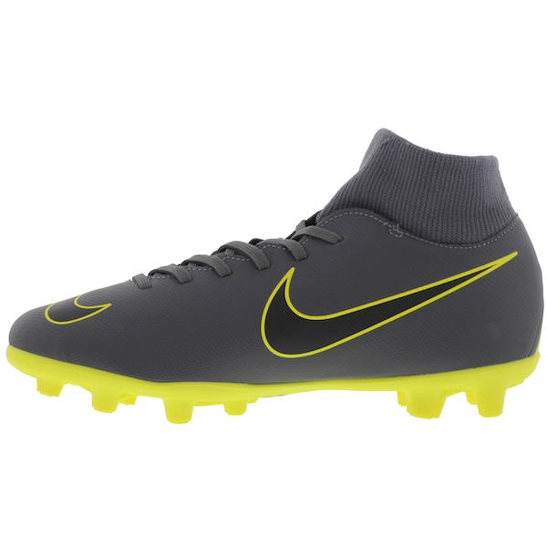 cdf01b283c96e Chuteira de Campo Nike Mercurial Superfly 6 Club MG - Adulto