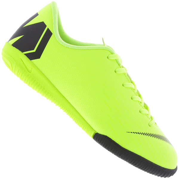e2db3581a34d8 Chuteira Futsal Nike Mercurial Vapor X 12 Academy GS IC - Infantil