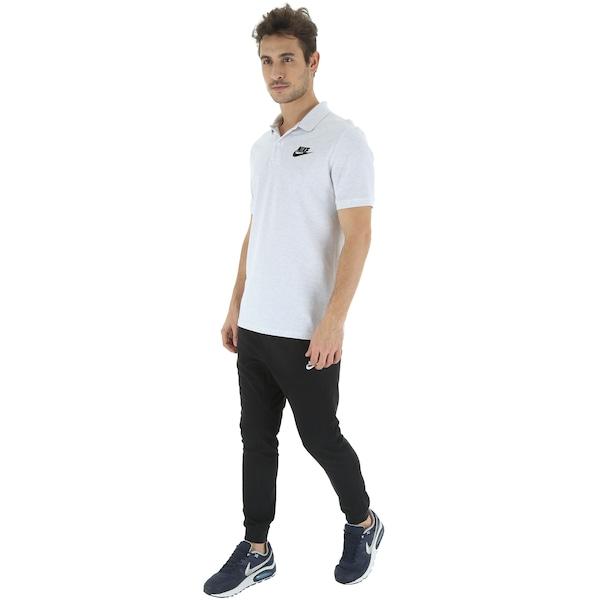 Camisa Polo Nike Sportswear PQ Matchup - Masculina