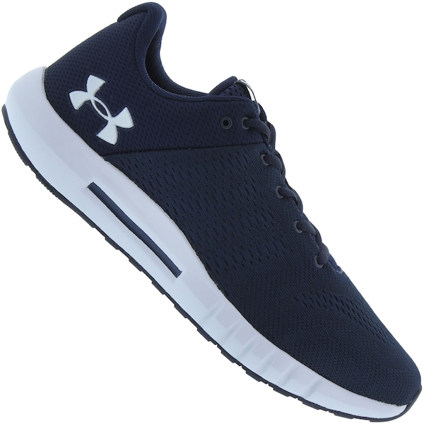 3bdb0e498e1 Tênis Under Armour Micro G Pursuit - Masculino