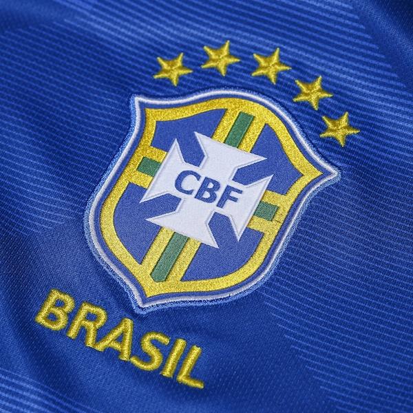 f9b23c3e2 Camisa da Seleção Brasileira II 2018 Nike - Masculina