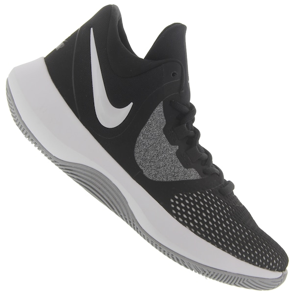 a3cf4f306 Tênis Nike Air Precision II - Masculino