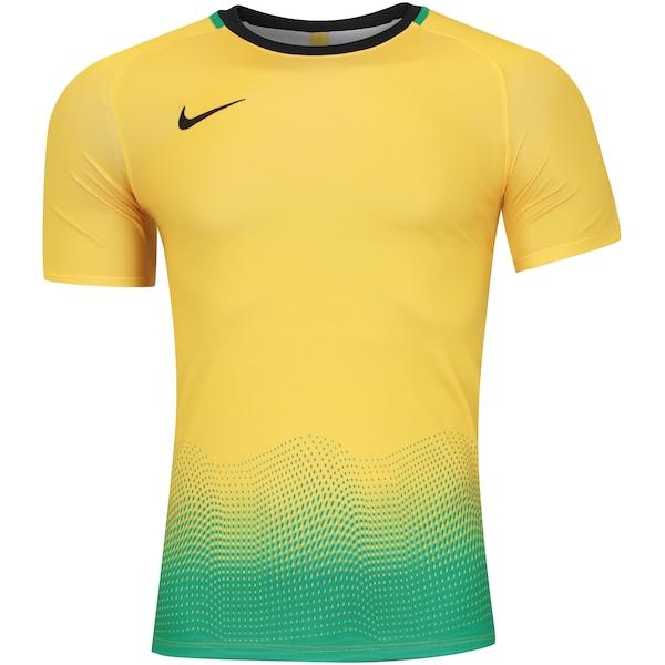 Camiseta Nike Dry Academy AJ4220 - Masculina 3009ae9c9b2