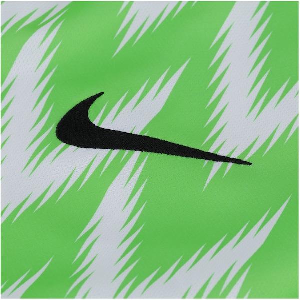583a8aa5be53e Camisa Nigéria I 2018 Nike - Masculina