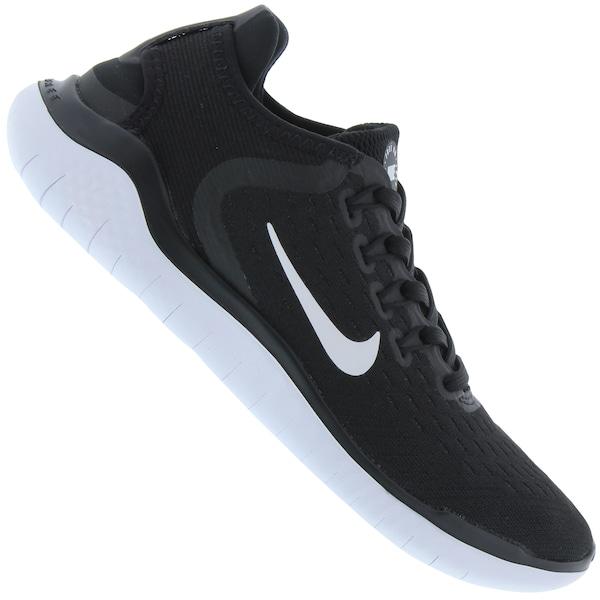 be3f7740365 Tênis Nike Free RN 2018 - Feminino