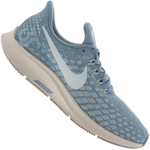 08018cb28 Tênis Nike Air Zoom Pegasus 35 - Feminino - Reduza