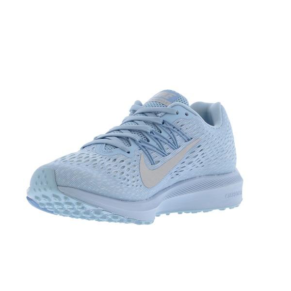 c43ad8a911f Tênis Nike Zoom Winflo 5 - Feminino
