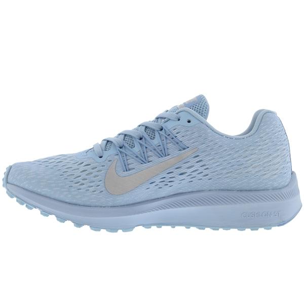 ae54ca12f84 Tênis Nike Zoom Winflo 5 - Feminino