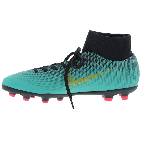 add816fedc085 Chuteira de Campo Nike Mercurial Superfly 6 Club CR7 MG - Adulto