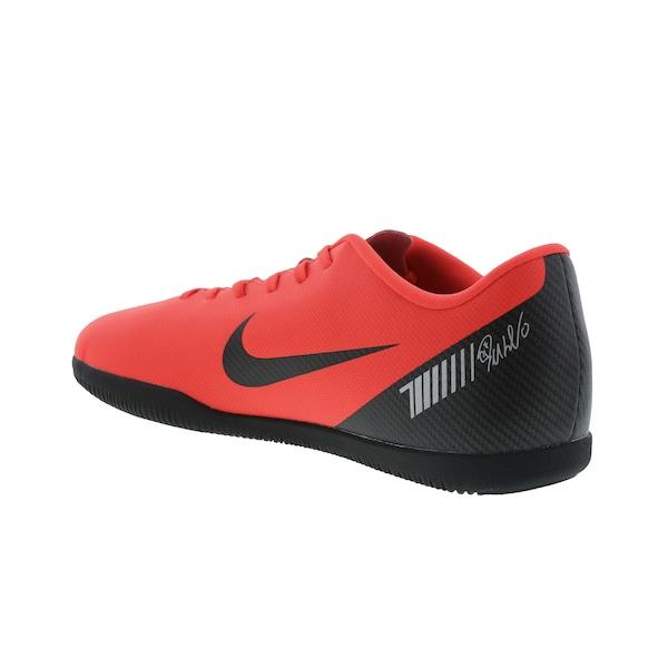 d98919a8965e9 Chuteira Futsal Nike Mercurial Vapor X 12 Club CR7 IC - Adulto