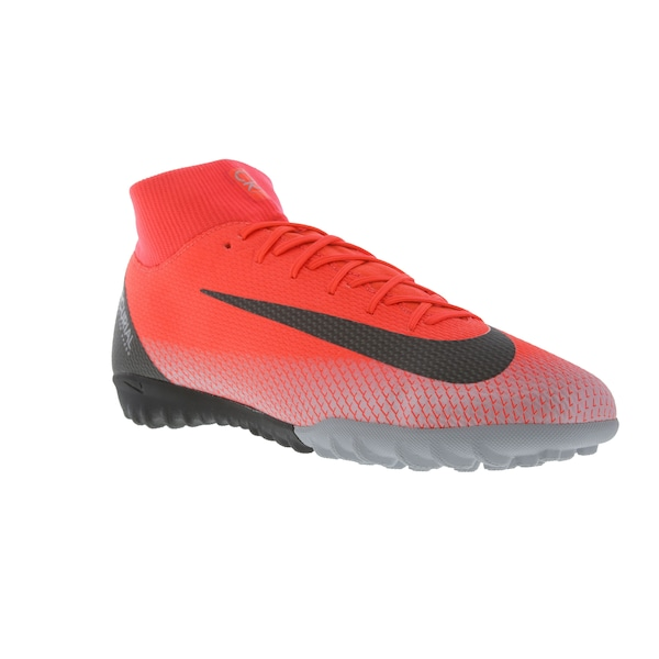 cb1171a9e7 Chuteira Society Nike Mercurial Superfly X 6 Academy CR7 TF - Adulto